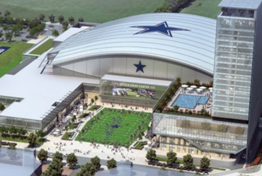 Tour of the Star in Frisco